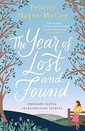 The Year of Lost and Found PDF