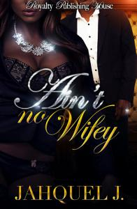 Ain t No Wifey Book
