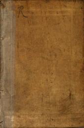 Marsilii Ficini Florentini, Medici, Atque Philosophi celeberrimi, de Vita: Libri tres, Recèns iam à mendis sitúque vindicati, ac summa castigati diligentia, Qvorvm Primus, de Studiosorum sanitate tuenda. Secundus, de Vita producenda. Tertius, de Vita coelitus comparanda