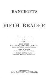 Bancroft's Fifth Reader