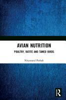Avian Nutrition PDF