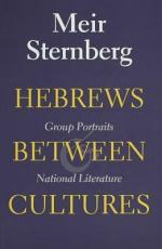 Hebrews between Cultures