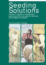 Seeding Solutions PDF