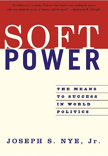 Download Soft Power Book