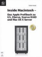 Inside Macintosh   das Apple Profibuch zu G5  Xserve  Xserve RAID und Mac OS X Server PDF