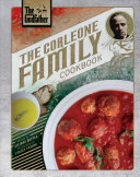 The Godfather  The Corleone Family Cookbook PDF