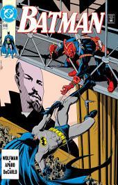 Batman (1994-) #446