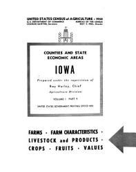 Counties And State Economic Areas 34 Pts In 11 Book PDF