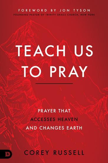 Teach Us to Pray PDF