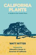 Download California Plants Book