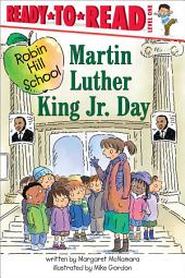 Martin Luther King Jr. Day: with audio recording