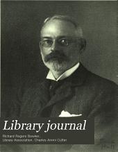 Library Journal: Volume 32