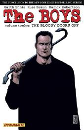 The Boys Vol 12: The Bloody Doors Off