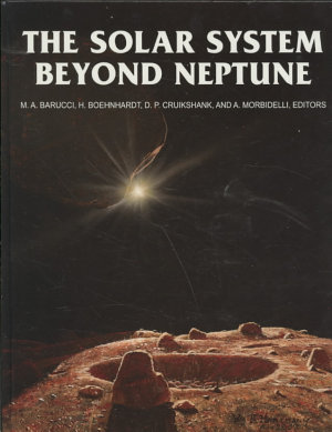 The Solar System Beyond Neptune PDF