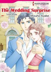 The Wedding Surprise: Harlequin Comics