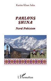 Parlons Shina: Nord Pakistan