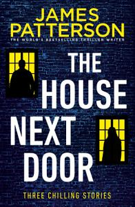 The House Next Door Book