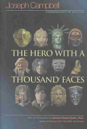 The Hero with a Thousand Faces Book