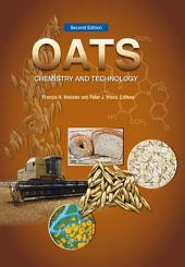 Oats: Chemistry and Technology, Edition 2
