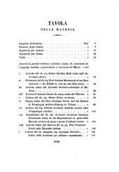 Delle iscrizioni di Luigi, centuria x: Volume 2