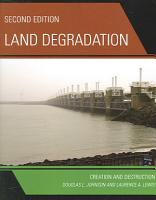 Land Degradation PDF