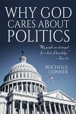 Why God Cares About Politics