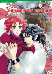 The Marriage Debt 1: Harlequin Comics, Volume 1
