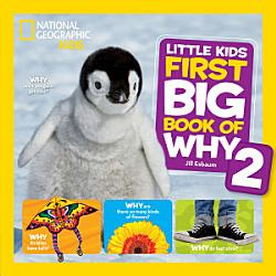 National Geographic Little Kids First Big Book Of Why 2 Book PDF