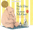 A Sick Day for Amos McGee Book