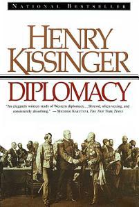 Diplomacy Book