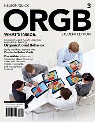 Orgb 3 Student Edition Book PDF
