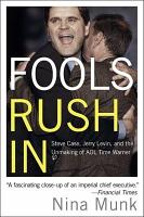 Fools Rush In PDF