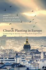 Church Planting in Europe