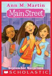 Main Street #6: September Surprises