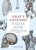 Gray's Anatomy Puzzle Book