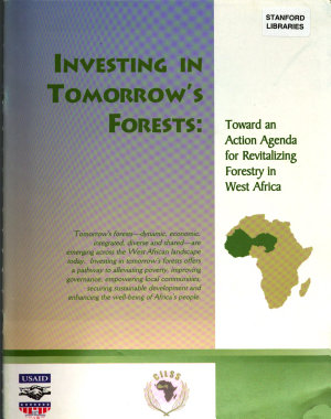 Investing in Tomorrow s Forests PDF