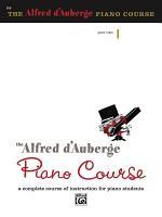 Alfred d'Auberge Piano Course: Lesson Book 3