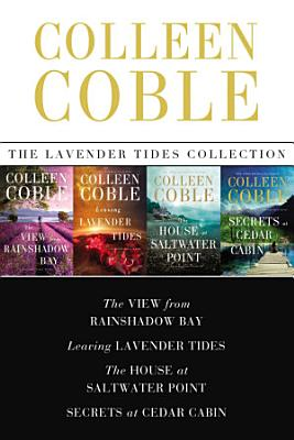 The Lavender Tides Collection