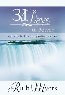 Thirty One Days of Power PDF