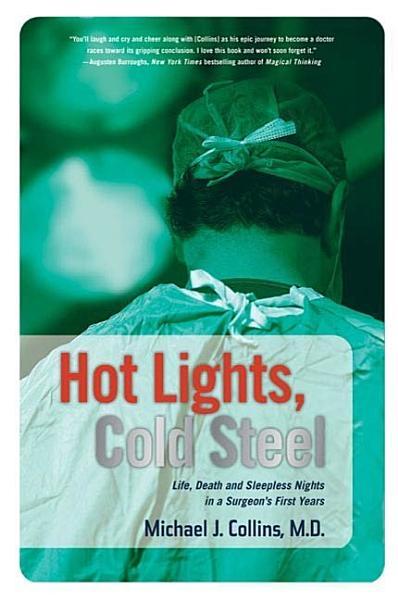 Download Hot Lights  Cold Steel Book