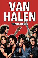 Download Van Halen Trivia Book Book