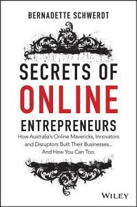 Secrets of Online Entrepreneurs PDF
