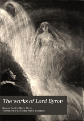 The works of Lord Byron, with his letters and journals, and his life by Thomas Moore: Volume 5