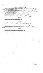 Christophori Clavii Bambergensis e Societate Iesv Opervm mathematicorvm tomvs primvs[-qvintvs]...: In Sphaeram Ioannis de Sacro Bosco commentarius. Astrolabium