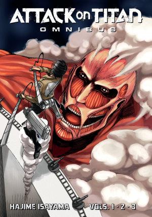 Attack on Titan Omnibus 1  Vol  1 3