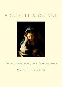 A Sunlit Absence Book