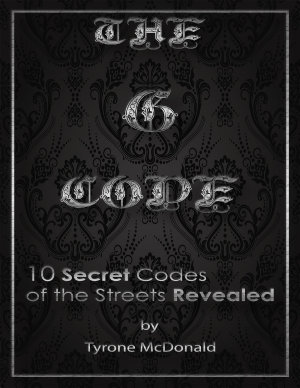 The G - Code: 10 Secret Codes of the Streets Revealed