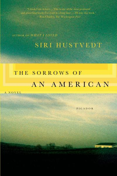 Download The Sorrows of an American Book