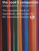 The Cook s Companion Second Edition PDF