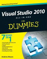 Visual Studio 2010 All in One For Dummies PDF
